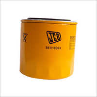 JCB 3dx Transmission Filter