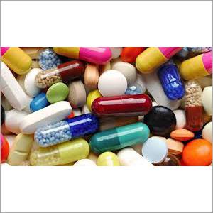 Pharmaceuticals Capsule