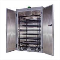 Industrial Bakery Oven
