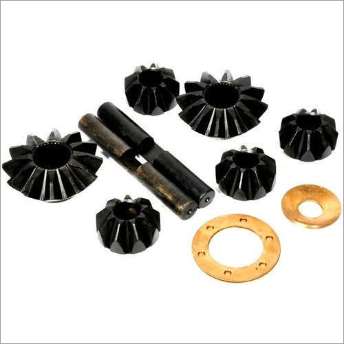 JCB Plastic Parts