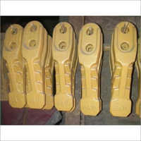 JCB Tooth and JCB Side Cutter