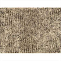Knitted Plain Blended Fabric