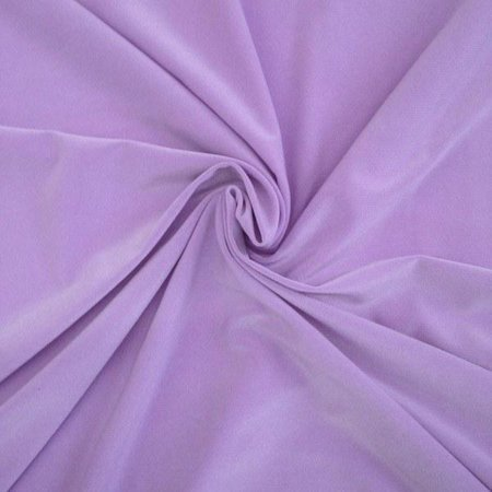 Polyester lycra Jersey Fabric