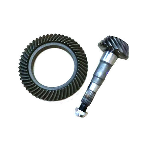 JCB Crown Wheel and Pinion