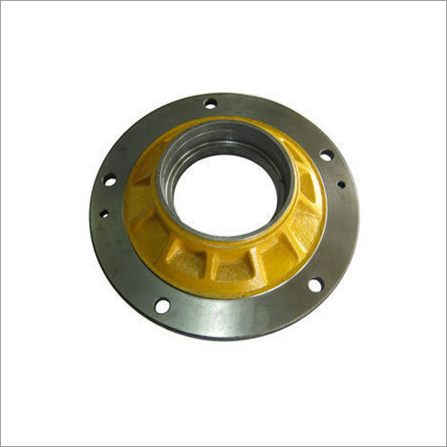 JCB CW Stud Carrier Wheel Stud