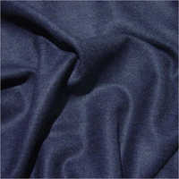 black Wool Fabric