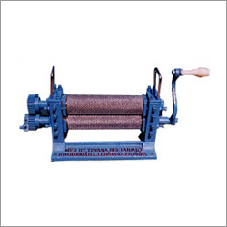 Comb Foundation Mill Machine