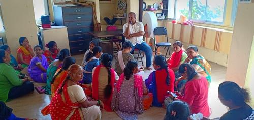 Training Photo of Byculla Maharashtra