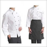 Hotel Chefs Uniform