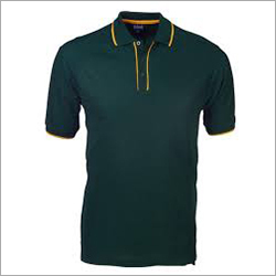 Mens Collared T Shirts