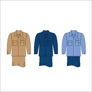 Industrial workers Uniform