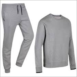 Mens Plain Tracksuit