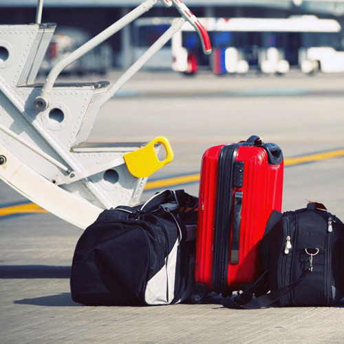 Baggage Clearance Services