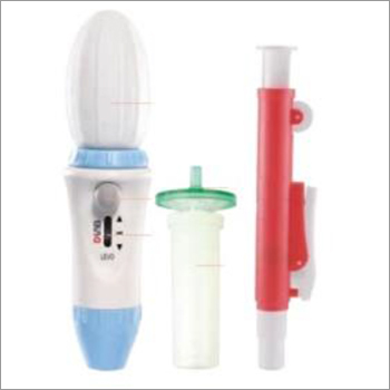 Pipette Controllers Pump