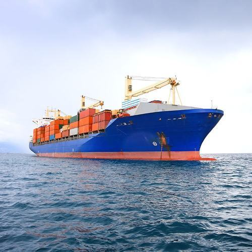 Sea Export And Import Clearance Services