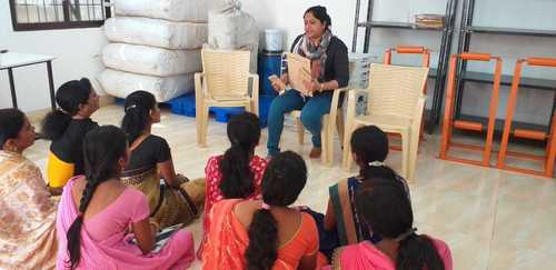 Training Photo of Satara Maharashtra