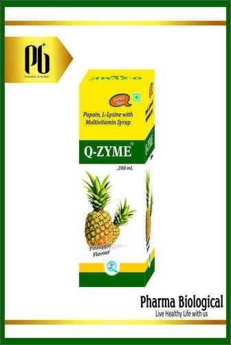 Q-ZYME