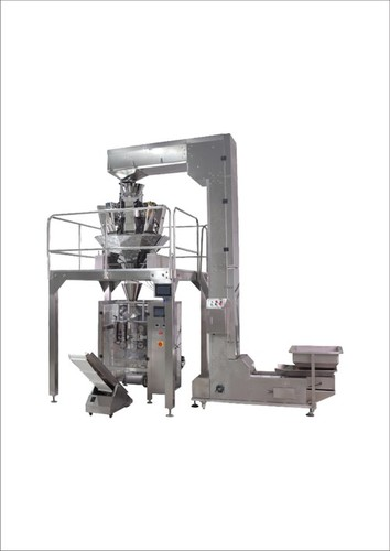 Dry Fruit Packing Machine