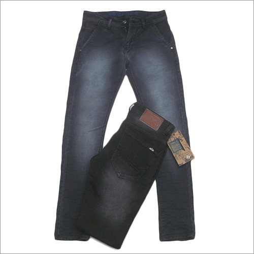Mens OD balloon Jeans