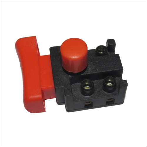 Electric Drill Machine Switch