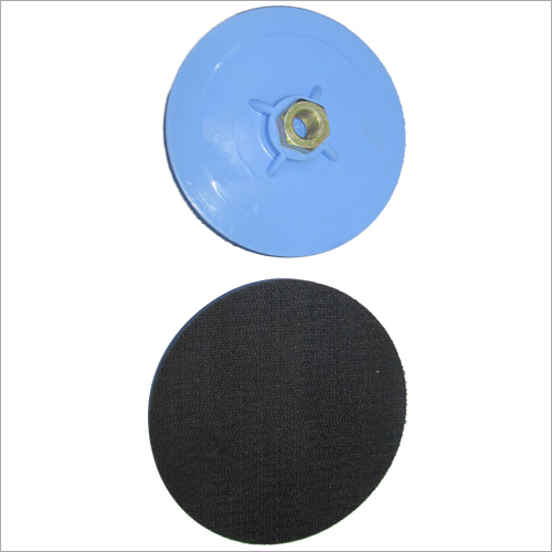 Desic Velcro Backing Pad