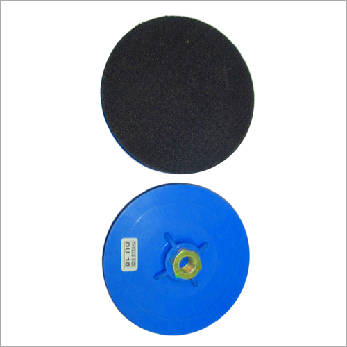 Velcro Backing Pad