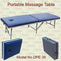 Portable Massage Table Low Height