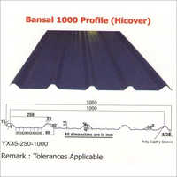 Color Full Coated Roof Sheets