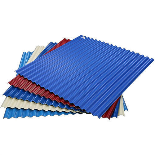 Colour Coated Roof Accessories