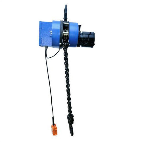 Electric Wire Chain Hoist
