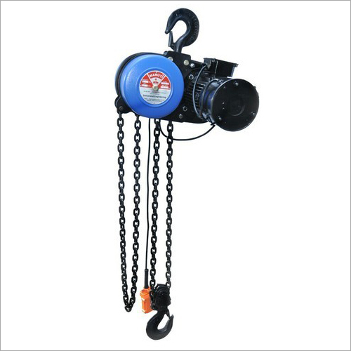 Heavy Chain Hoist