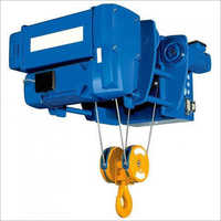 Wire Chain Hoist