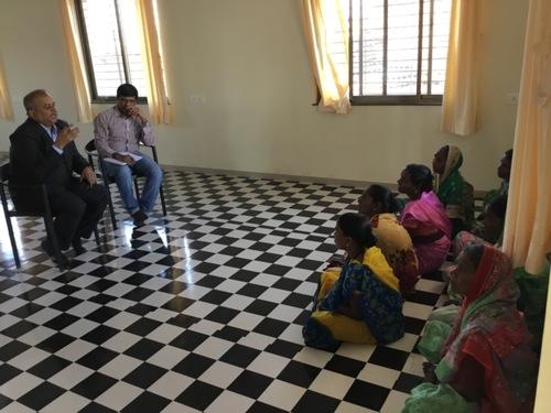 Training Photo of Nashik Maharashtra