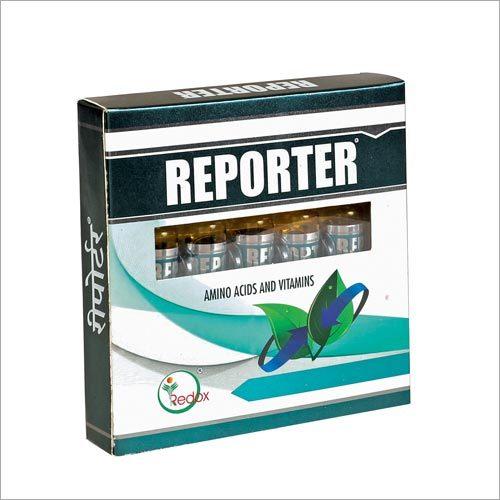 Redox Reporter Flowering Stimulant