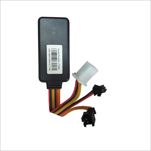 Wired GPS Tracking Device