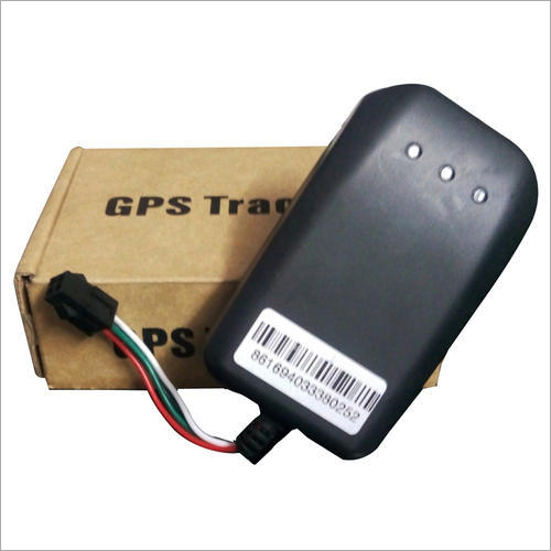 Real Time Monitoring GPS Tracking Device