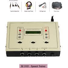 SE 3101 Speech Trainer