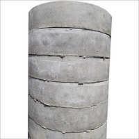 Round Precast Concrete Well Ring Manhole