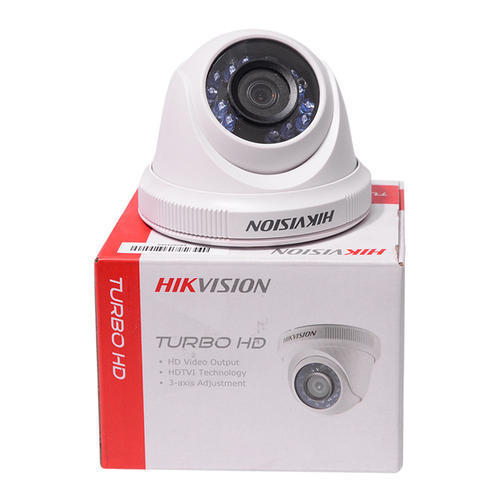 Hikvision 2MP 1080P HD Indoor Night Vision Dome Camera