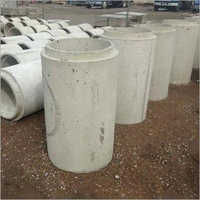 Concrete Pipe