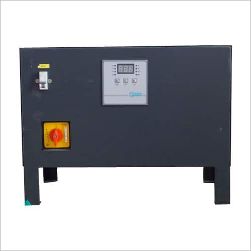 7.5 KVA Servo Voltage Stabilizer (3phase) Oil Cooled