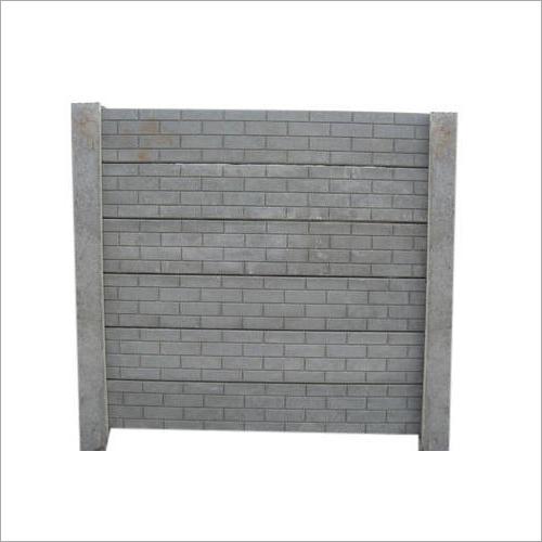 Precast cement Compound Wall
