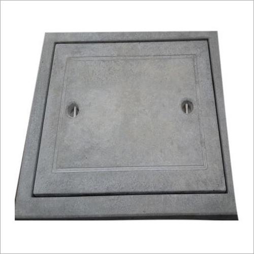 RCC cement Gully Grating