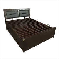 MS Frame Double Bed