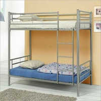 Living Room Double Bunk Bed