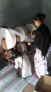 Training Photo of Majuli Assam