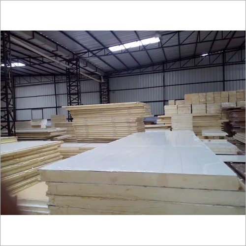 Puf Panel Manufacturer In Kolkata Puf Panel Supplier In