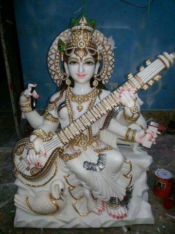 Mata Saraswati
