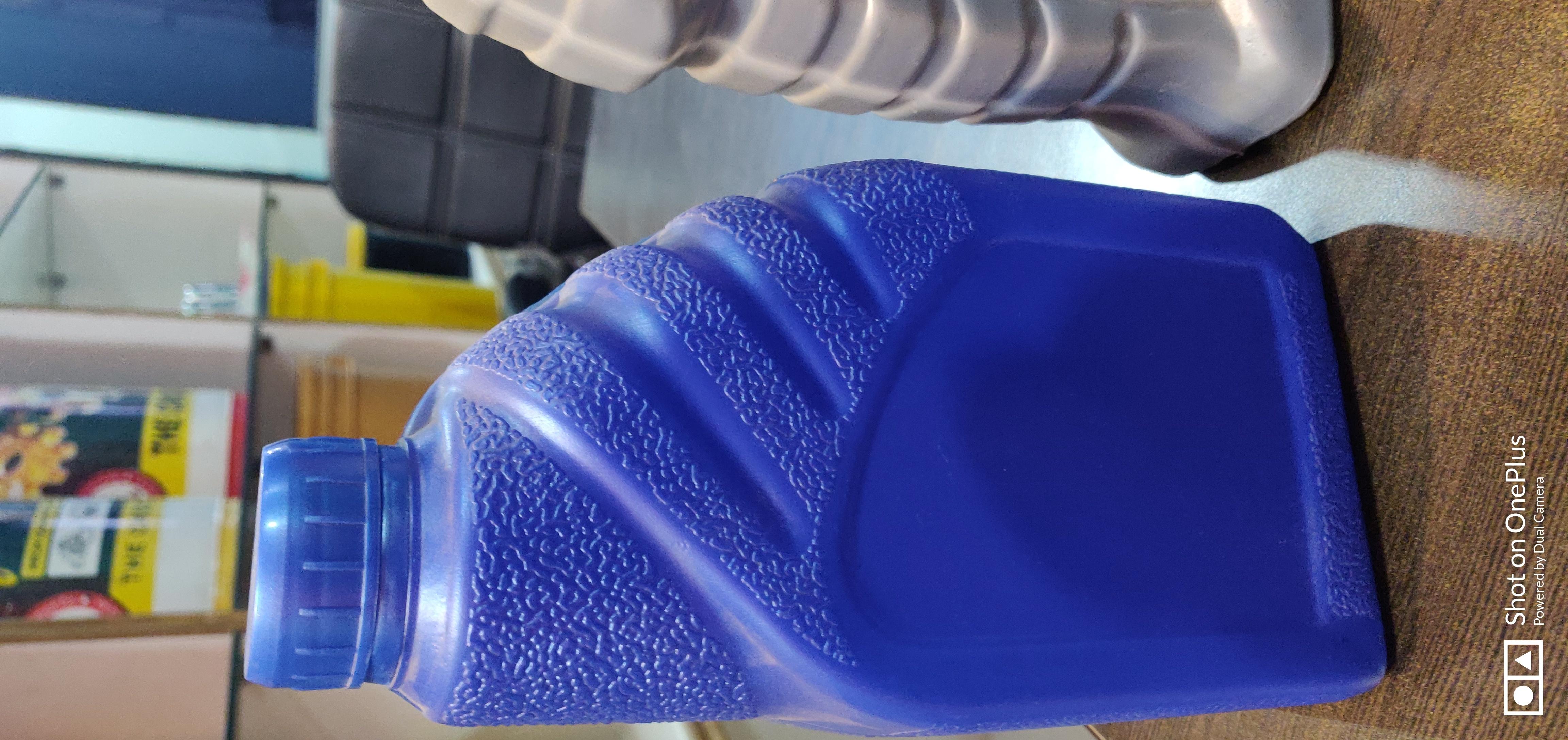 oil plastic