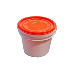 Small Paint Containers
